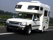 """会行走的一居室 试驾长城""""旅行家""""房车"""