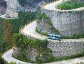自驾游如何通过山路/沟渠溪谷/和沟壑陡坡