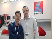 LAMILUX复合材料历史悠久 应用房车领域工艺精湛