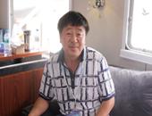 王历涛:嵘野房车工艺精湛 国际认证远销海外