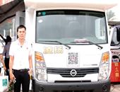 廖志华:凌扬房车款型齐全 满足用户各种需求