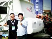 韩国普沃斯房车:一样的房车不一样的感觉