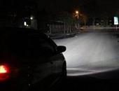 夜间雨天驾车安全窍门