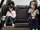 开车要系安全带 四种好习惯可保行车安全