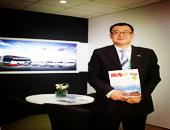 中欧乔智魁:造就品牌价值 传递品质生活