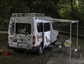 灵巧精致的小房车——德兴逸嘉短轴房车解析