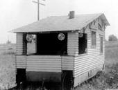 透过图片看历史——房车旅行的历史追思