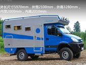 浙江远征成功新一代旅行房车 年内投入批量生产