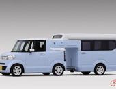 中天之星5042新型房车发布会在杭举行