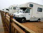 大连金石滩风景区将建汽车露营地