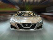 上海国际车展传出信息 数十款新车下半年上市