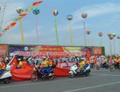 第6届中国银川国际汽车摩托车旅游节六大亮点