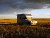 国内旅行房车市场需求攀升 竞争升级