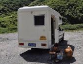 苏州老宋的2011夏季78天18545公里西北房车行(六)