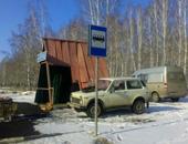 自在游居-2012两个人的房车欧亚洲际旅行(九)