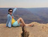 夏日黄石公园房车自驾之旅 领略美洲峡谷美景