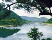 大奇山森林公园、天目溪漂流、富春江小三峡
