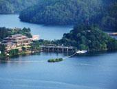 新安江千岛湖之旅