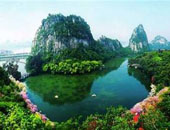 广州---肇庆---云浮---梧州---阳朔---桂林