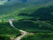 张北桦皮岭自然生态保护区之旅