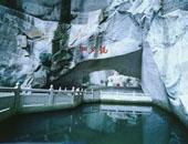 杭州、江南长城、百丈青、长屿硐天 二日游