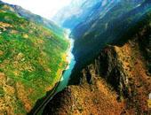 春节房车、自驾车怒江大峡谷6天游计划