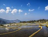 民族风情之旅--建水 元阳 河口 越南