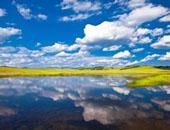 精品房车旅行线路之二:草原上的青鸟