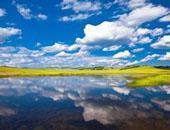 精品尊宝娱乐旅行线路之二:草原上的青鸟