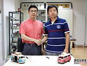 RV北京国际房车展与RA上海改博会实现战略牵手 共同打造行业大展