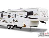 美国Compass2005款拖挂式B型房车欣赏