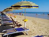 意大利阿布鲁佐大区海滨型露营地EuropeGraden