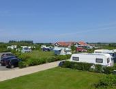 荷兰泽兰乡村型露营地De Zeeuwse Kust
