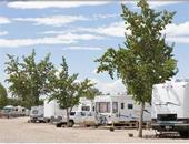 美国科罗拉多州山地型露营地JunctionWest