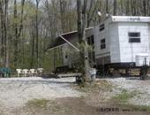 美国新泽西州山地型露营地CampTaylor