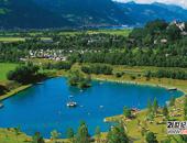 奥地利萨尔茨堡五星级山地型Woferlgut露营地