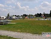 奥地利五星级乡村型CampingSonnenland露营地
