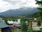 美国山地型房车露营地欣赏——虎跑房车营地