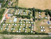 丹麦三星级乡村型房车露营地欣赏