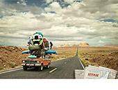 房车自助旅游将成为时尚