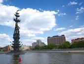 优发国际家族欧亚之旅 沉沦与迷醉在莫斯科的怀抱