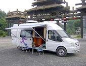 齐星房车将亮相第五届北京国际房车露营展