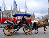 房车家族欧亚之旅 徜徉在悠久绵长的中世纪风貌老城