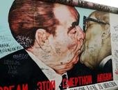德国柏林:正真的民主和自由只差一个兄弟之吻