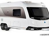 德国Knaus公司的全新欧洲之星概念房车