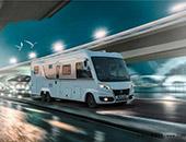 科技前沿 2016德国Knaus Sun i奢华房车