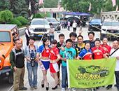 2013(第二届)皮卡中国行 进口皮卡改装展