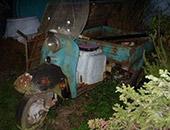 废旧三轮车改装优发国际 霸气外露