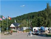 比利时四星级湖畔型露营地Parc La Clusure