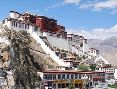 西藏推出冬季藏文化体验游路线 冬游西藏照样好玩